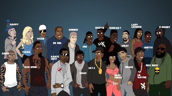 rappers_by_tatyman10-d47pjdp