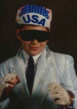 america-kid